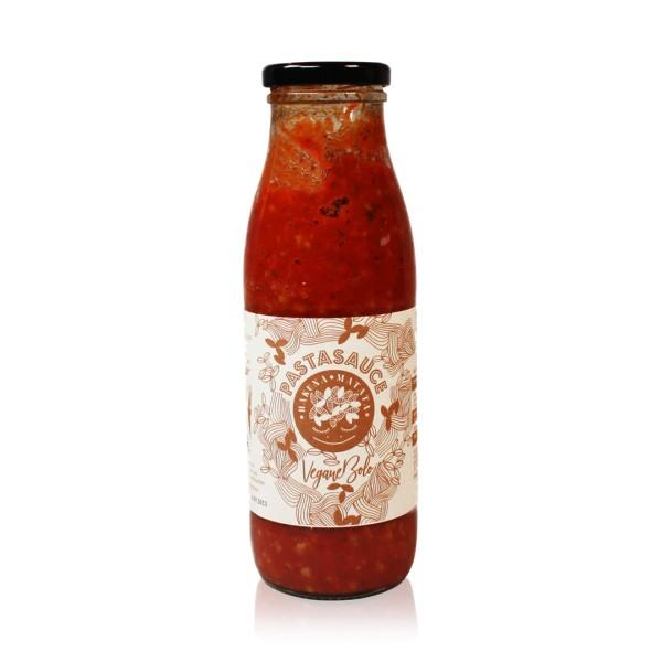 Pasta-Sauce Vegane Bolo 500 g Flasche