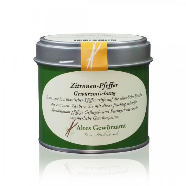 Zitronenpfeffer - 75 g Aromadose