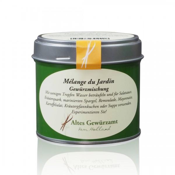 Mélange du Jardin Gewürzmischung - 10 g Aromadose