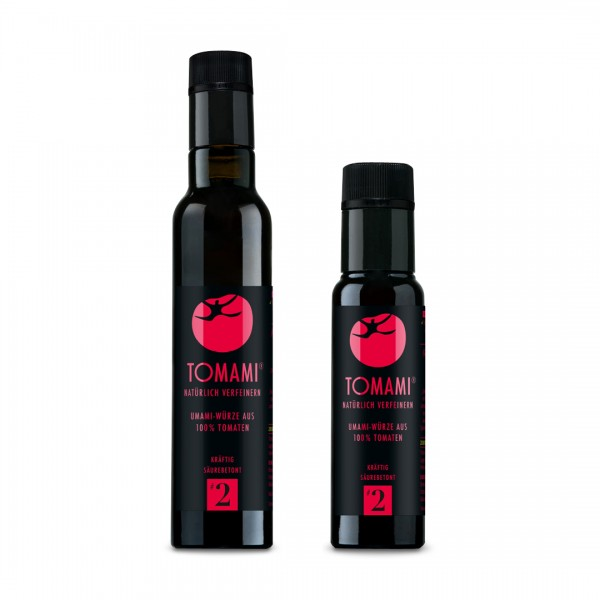 TOMAMI #2 (Tomate) 90/240 ml Flasche