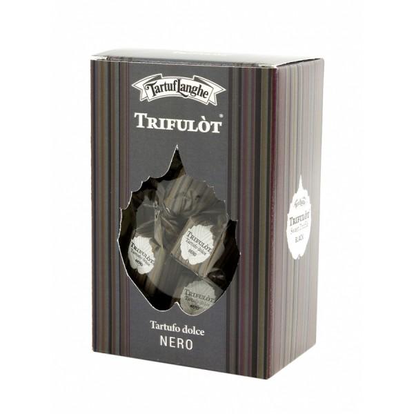 Trifulòt Nero 105 g Geschenkbox