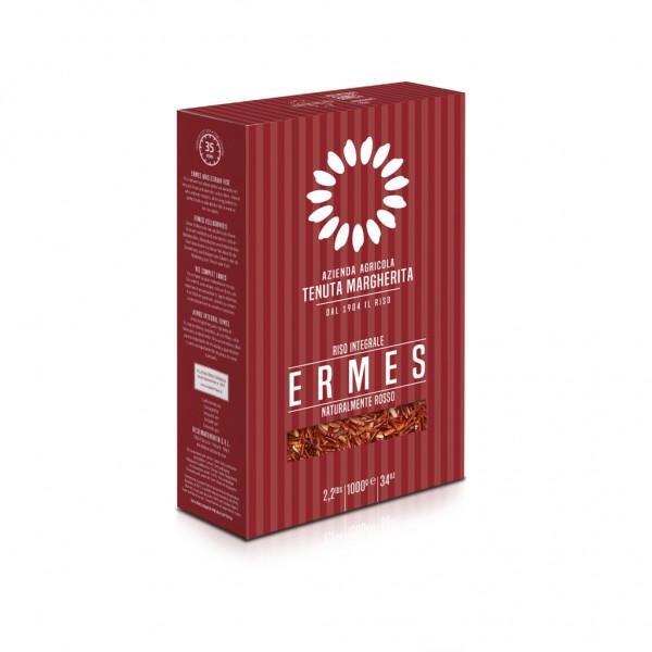 Ermes Vollkornreis - 500 g Vakuumbeutel