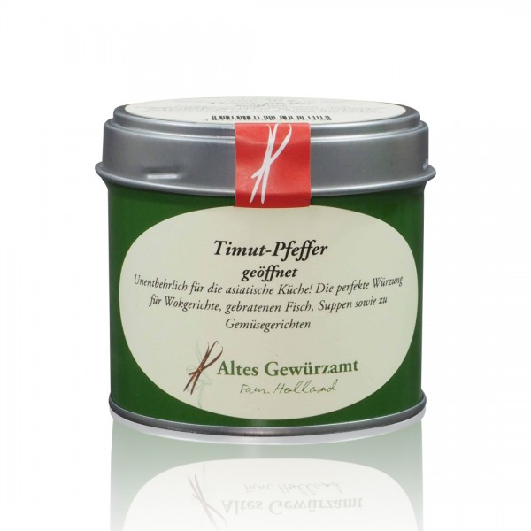 Timut-Pfeffer 40 g