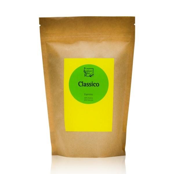 Espresso Classico Blend 250 g / 500 g / 1.000 g