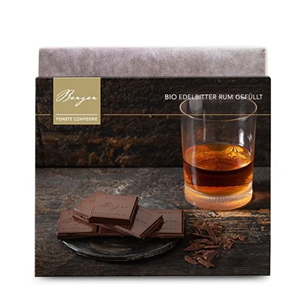 Edelbitter Rum (gefüllt)