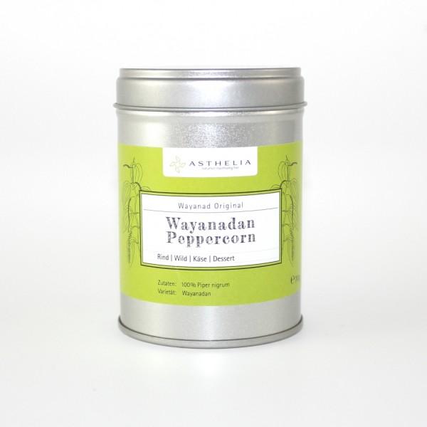 Wayanad Schwarzer Pfeffer TGSEB - 70 g Aromadose