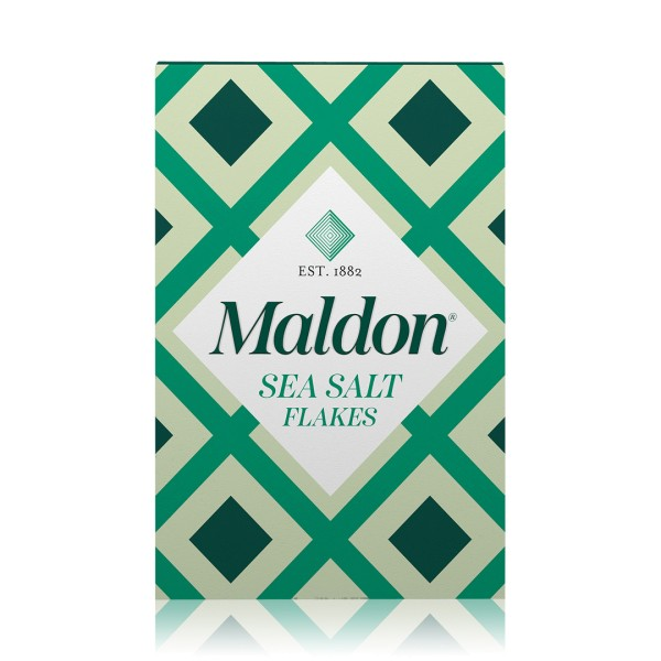 Maldon Sea Salt 125 g / 250 g