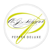 Pepper Deluxe