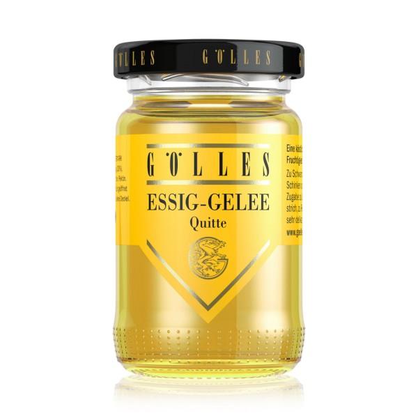Essig Gelee Quitte 105 g
