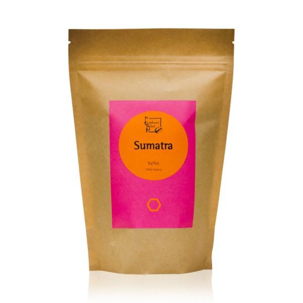 Unicorn Kaffee (Sumatra)