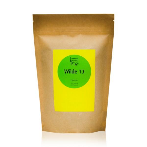 Wilde 13 Espresso-Blend