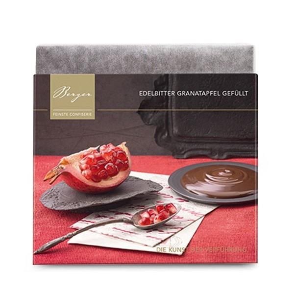 Edelbitter Granatapfel (gefüllt)