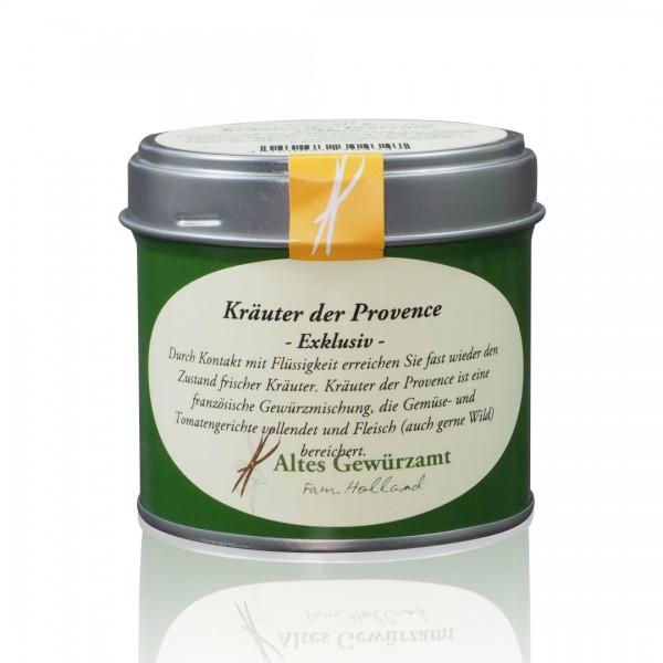 Kräuter der Provence Kräutermischung - 10 g Aromadose
