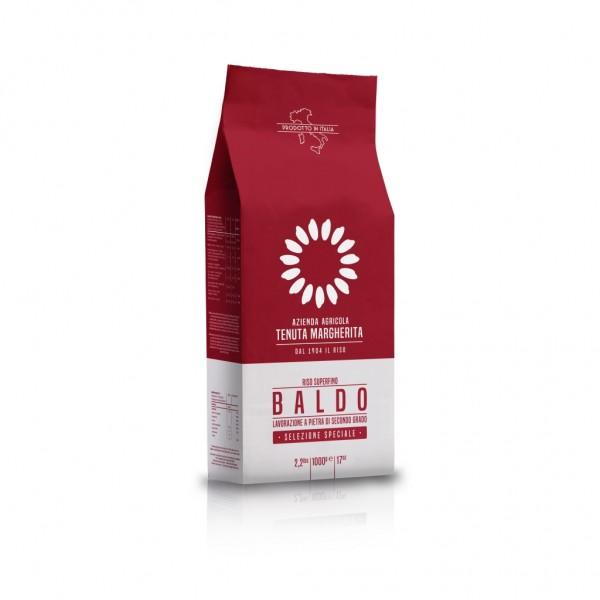 Baldo Superfino Reis - 500 g Vakuumbeutel