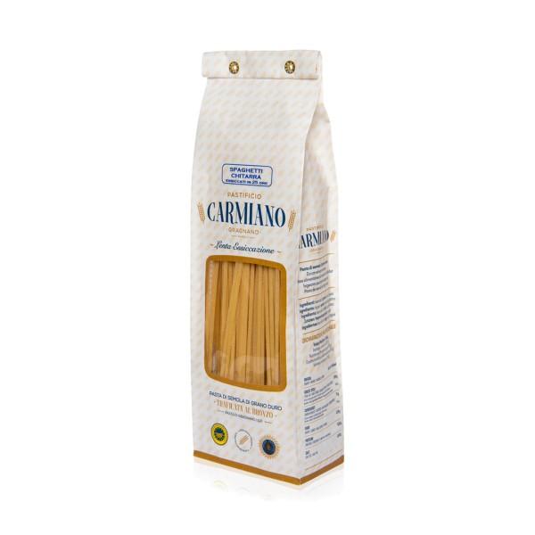 Spaghetti alla Chitarra di Gragnano 500 g