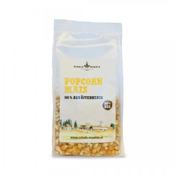 Bio Popcorn Mais aus Österreich - 300 g Beutel
