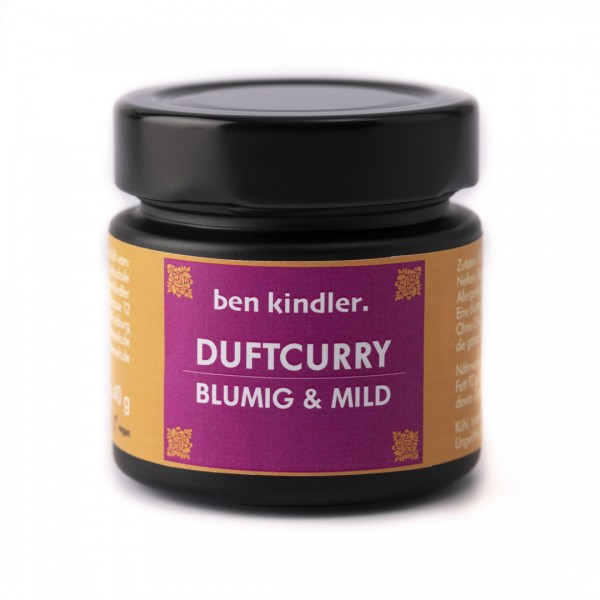 Bens Duftcurry 40 g