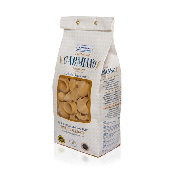 Lumaconi di Gragnano 500 g