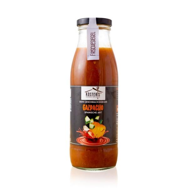 KÖSTERS Gazpacho 480 ml