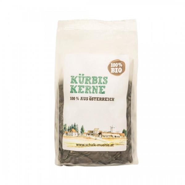 Kürbiskerne roh 300 g Beutel
