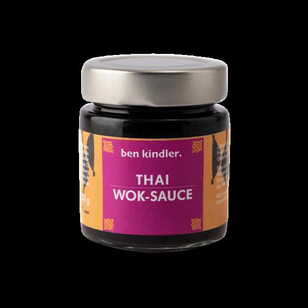 Ben Thai-Wok Sauce